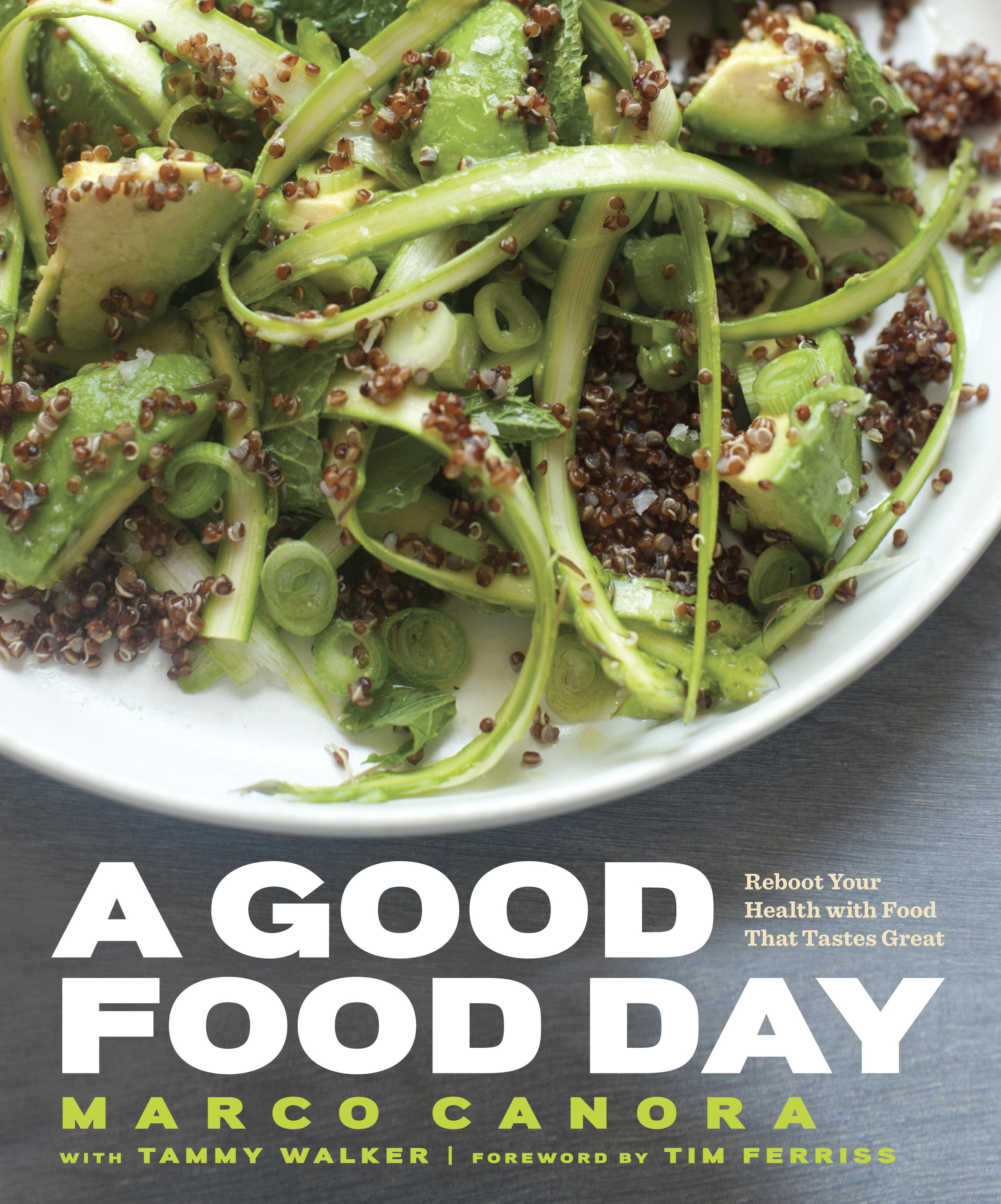 A good food day reboot your health with food that tastes great forumfinder